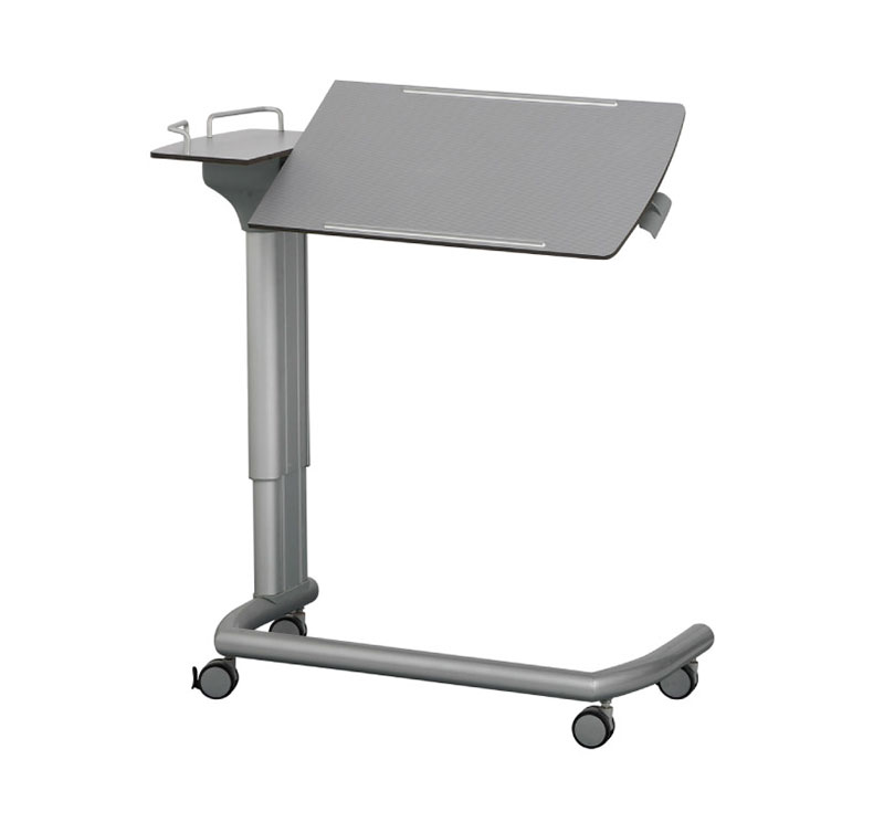 YA-T01 U-type Medical Overbed Table